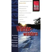 Reise Know-How, Praxis, Winterwandern