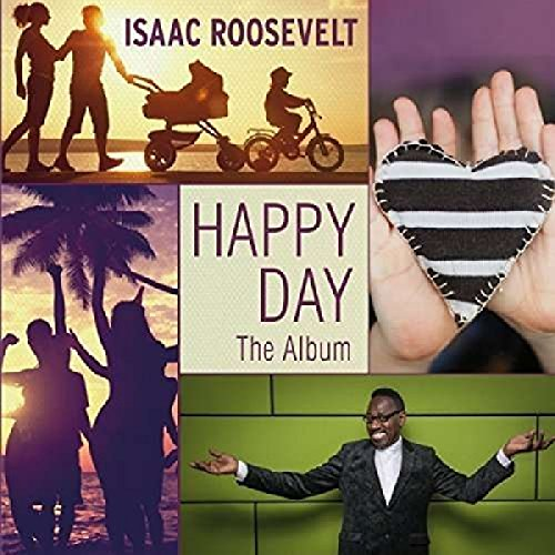 Happy Day-the Album
