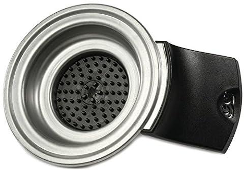 Senseo - Support double HD 7810 noir pour dosettes de café pour Senseo Philips