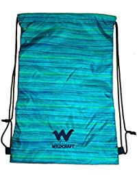 Wildcraft Green Casual Backpack (8903338148821 Green)