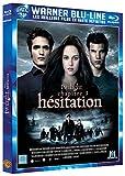 Twilight, chapitre 3 : hésitation [Blu-ray] [FR Import]
