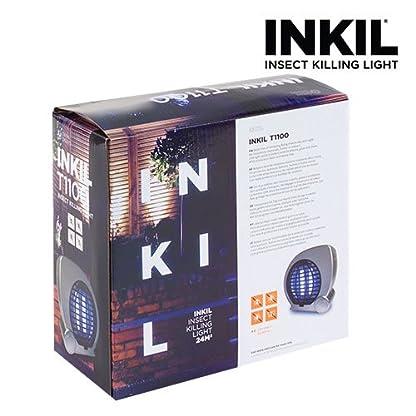 qtimber Inkil T1100 Fly Killer Light 22.3 x 23 x 10.5 cm max 1000 characters 2