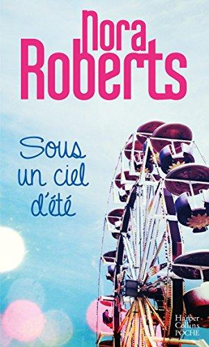 Sous un ciel d'été (HarperCollins) (French Edition)