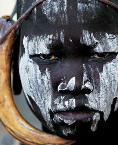 Guerriers d'Afrique par Collectif