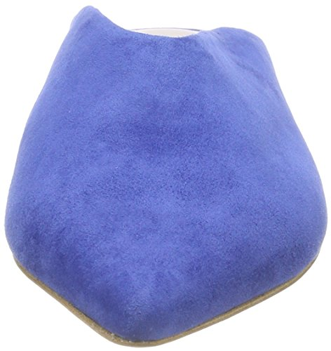 Kennel und Schmenger Zone, Mules Femme Bleu royal