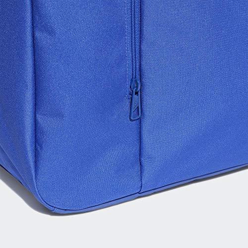 adidas TIRO DU M Gym Bag, Bold Blue/White, One Size