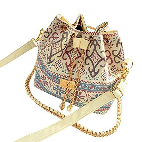 Frauen Retro Leder Handtasche Vintage Frauen Umhängetasche Weibliche Kausale Totes für Tägliches Einkaufen Hohe Qualität Handtasche