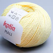 Katia Mali 020Gelato Di Crema 50g lana