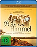 Wie im Himmel [Blu-ray]