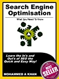 Search Engine Optimisation - What You Need to Know (SEO Guide)