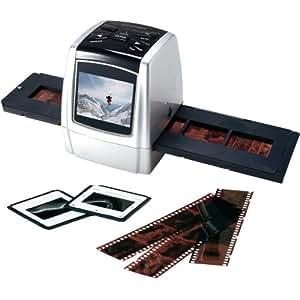 Scanner de diaporamas, Scanner de négatifs imax IM0710