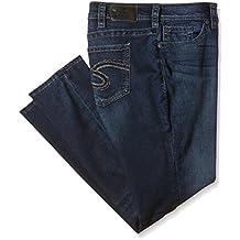 Suchergebnis auf für: bootcut jeans fuer grosse