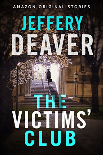 The Victims' Club (Kindle Single) (English Edition) -