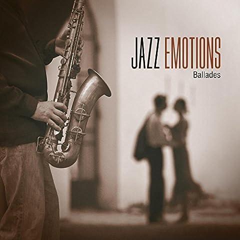 Jazz Emotions : Ballades
