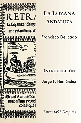 Descargar Libro Retrato de la Lozana Andaluza, (Antes 1942 Después) de Francisco Delicado