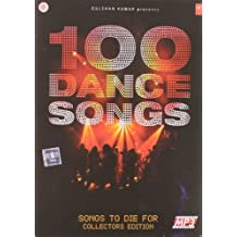 100 Dance Songs