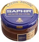Saphir Cirage Crème Surfine Pommadier (50 ml MARRON MOYEN 37)
