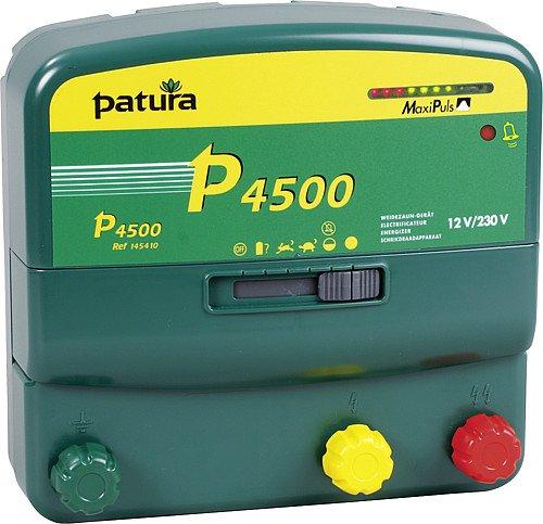 P4500, Multifunktions-Gerät, 230V/12V - 145410