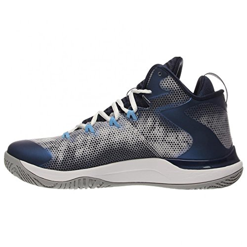 NIKE Air Jordan super. Fly 3pour Homme HI TOP Basketball Formateurs 684933Sneakers Chaussures - 107