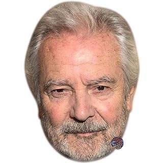 Pierre Arditi Celebrity Mask, Card Face and Fancy Dress Mask