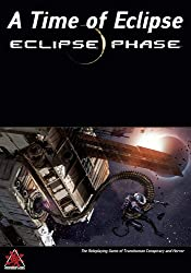 Eclipse Phase: A Time of Eclipse