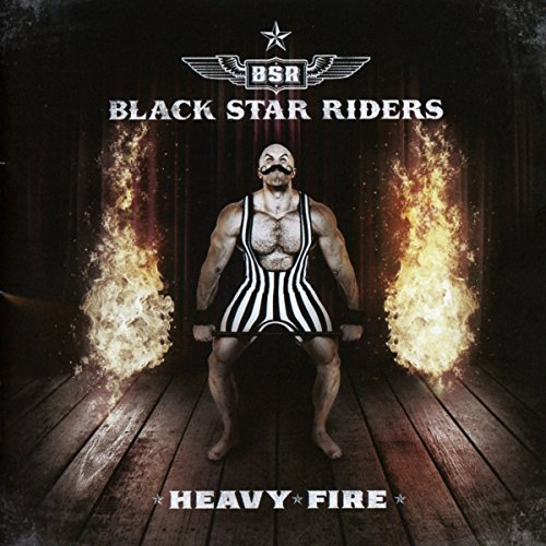Heavy Fire (Ltd.Edt.Digibook)