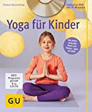 Yoga für Kinder (mit DVD) (GU Multimedia Partnerschaft & Familie)