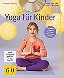Yoga für Kinder (Buch + DVD)