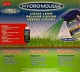 Hydro Mousse Sprührasen - As seen on TV - das Original von MediaShop