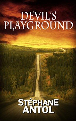 Devil's playground - Stéphane Antol sur Bookys