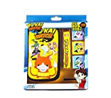 Indeca - Kit 8 Yo-Kai Watch (New Nintendo 3DS)