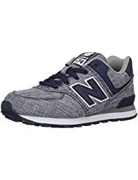 NEW BALANCE KL574V7G - Color - Jeans, Talla - 40