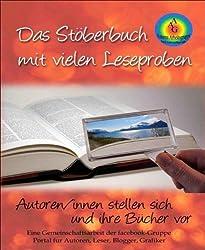 Das Stöberbuch mit Leseproben