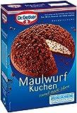 OET.BACKM.MAULWURF - Kuchen