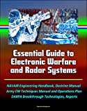 This is a print replica reproduction of numerous Defense Department documents, manuals, and reports covers the field of military electronic warfare and radar systems.It includes the NAVAIR Electronic Warfare and Radar Systems Engineering Handbook upd...