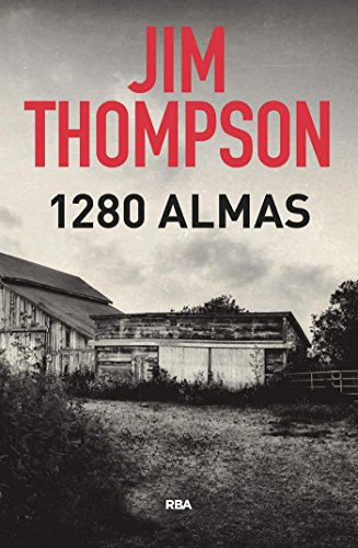 1.280 almas (NOVELA POLICÍACA BIB)