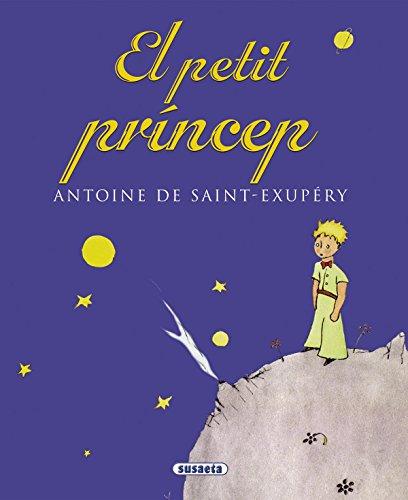 La preciosa história que Antoine de Saint-Exupéry va escriure i il·lustrar, i la seva obra més famosa, en una fantástica edició perqué joves i adults gaudeixin amb la seva forma tan original de tractar temes profunds com la soledat, l'amistat, l'amor...