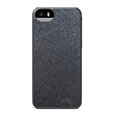 Agent18iPhone 5/5S Einlage, Schwarz, iPhone SE / 5 / 5s Agent 18 Shield Iphone