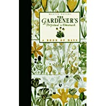 The Gardener's Perpetual Almanack: A Book of Days