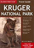 Kruger National Park Travel Pack with Map (Globetrotter Travel: Kruger National Park)