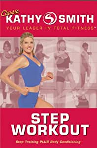 Step Workout [DVD] [Region 1] [US Import] [NTSC]