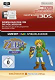 The Legend of Zelda: Oracle of Ages [3DS Download Code]