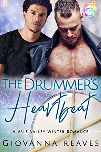 The Drummer's Heartbeat: A Winter Romance (Vale Valley Book 11) (English Edition)