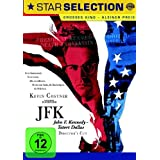 JFK: John F. Kennedy - Tatort Dallas