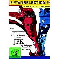 JFK: John F. Kennedy - Tatort Dallas