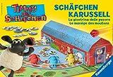 Ravensburger 22088 - Timmy: Schäfchen-Karussell