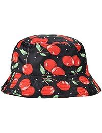Amazon.es  Negro - Gorro de pescador   Sombreros y gorras  Ropa cc80f568e0d