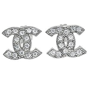 Damen Ohrringe Perfektes Geschenk (Produktcode 2543-CC-456)