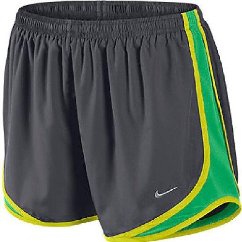 Shorts Tempo da Nike Grey Running 6Yxq0ppw5