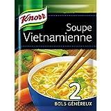 Knorr Soupe Vietnamienne 39 g pour 2 Personnes